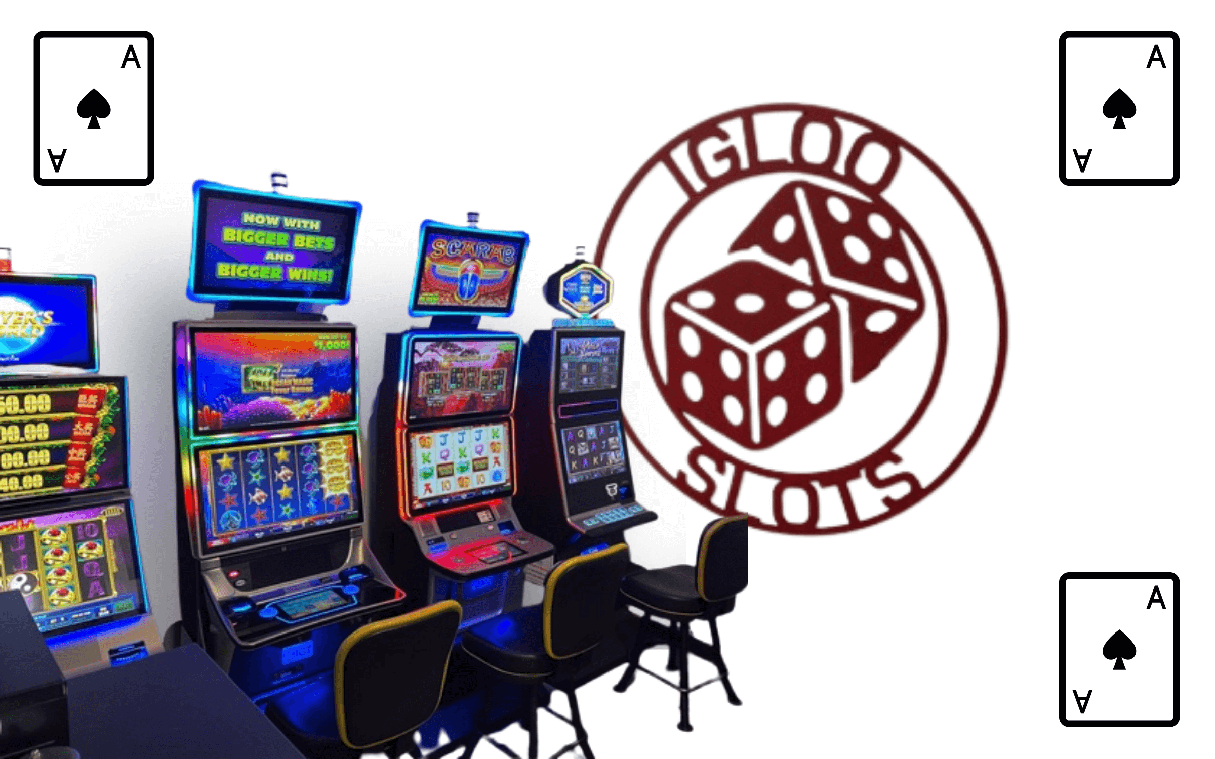 Igloo slots